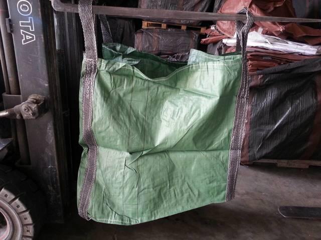 再生料綠色加強型太空袋
