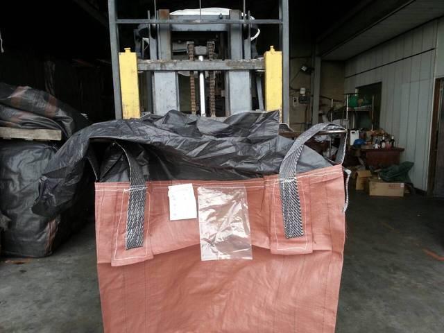 汙泥用再生太空袋 厚